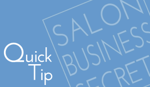 \Quick Salon Business Information - Plan, Info, Tip or Idea\