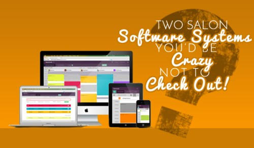 \My Two Recommended Salon Software Systems\