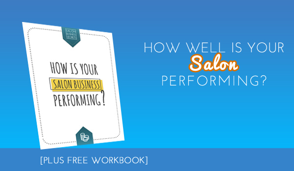 How Well Is Your Salon Performing Image
