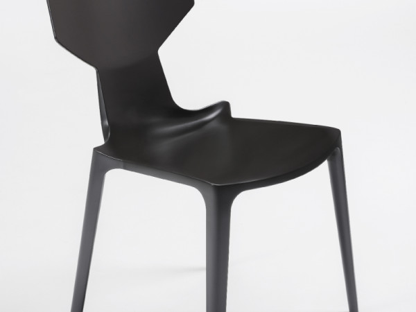 Kartell Componibili Bio Chair By Antonio Citterio - Kartell Contamination