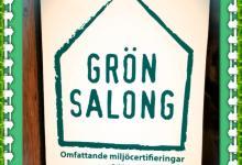 """Läs om oss i ett utdrag ur """"Debattören den Gröna – Sverker Ottosson"""""""