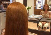 Pia, Lina, Anna-Karin och Susanne har fixat håret i veckan…
