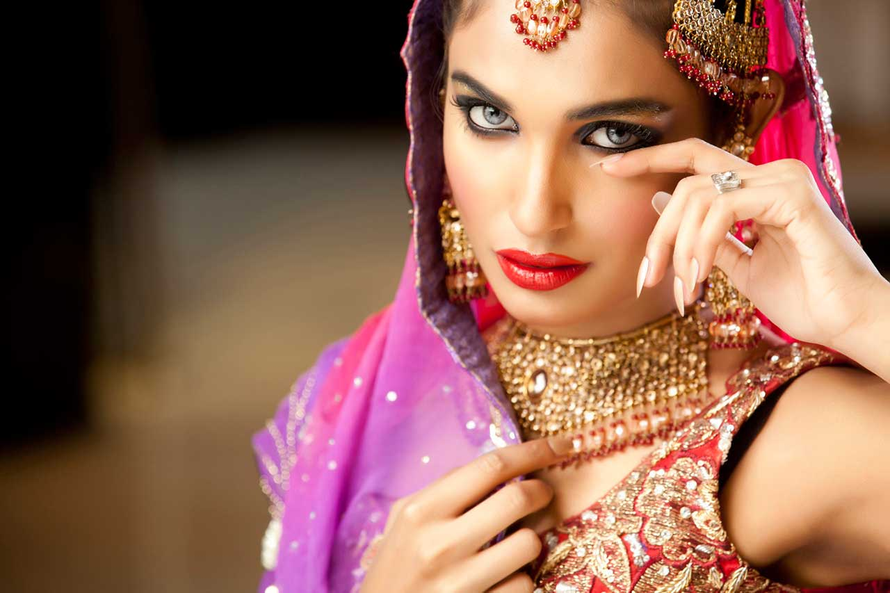 Bridal Makeup Salon Zaras Beauty Parlor Complete Details Saloni Health