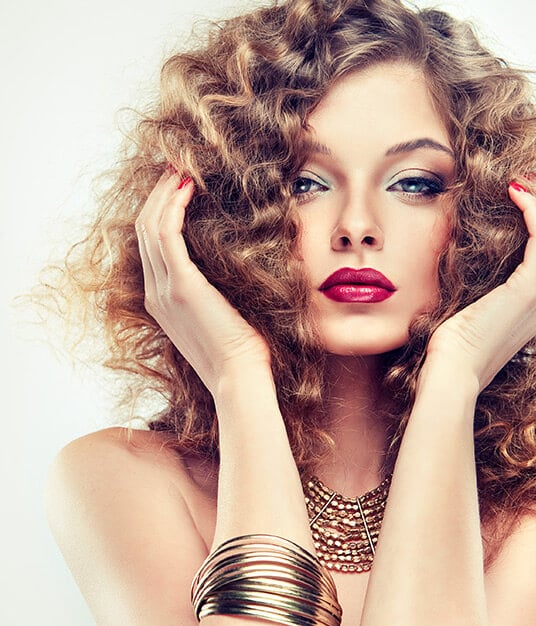 hair-salon-hair-color-model-in-naples Services