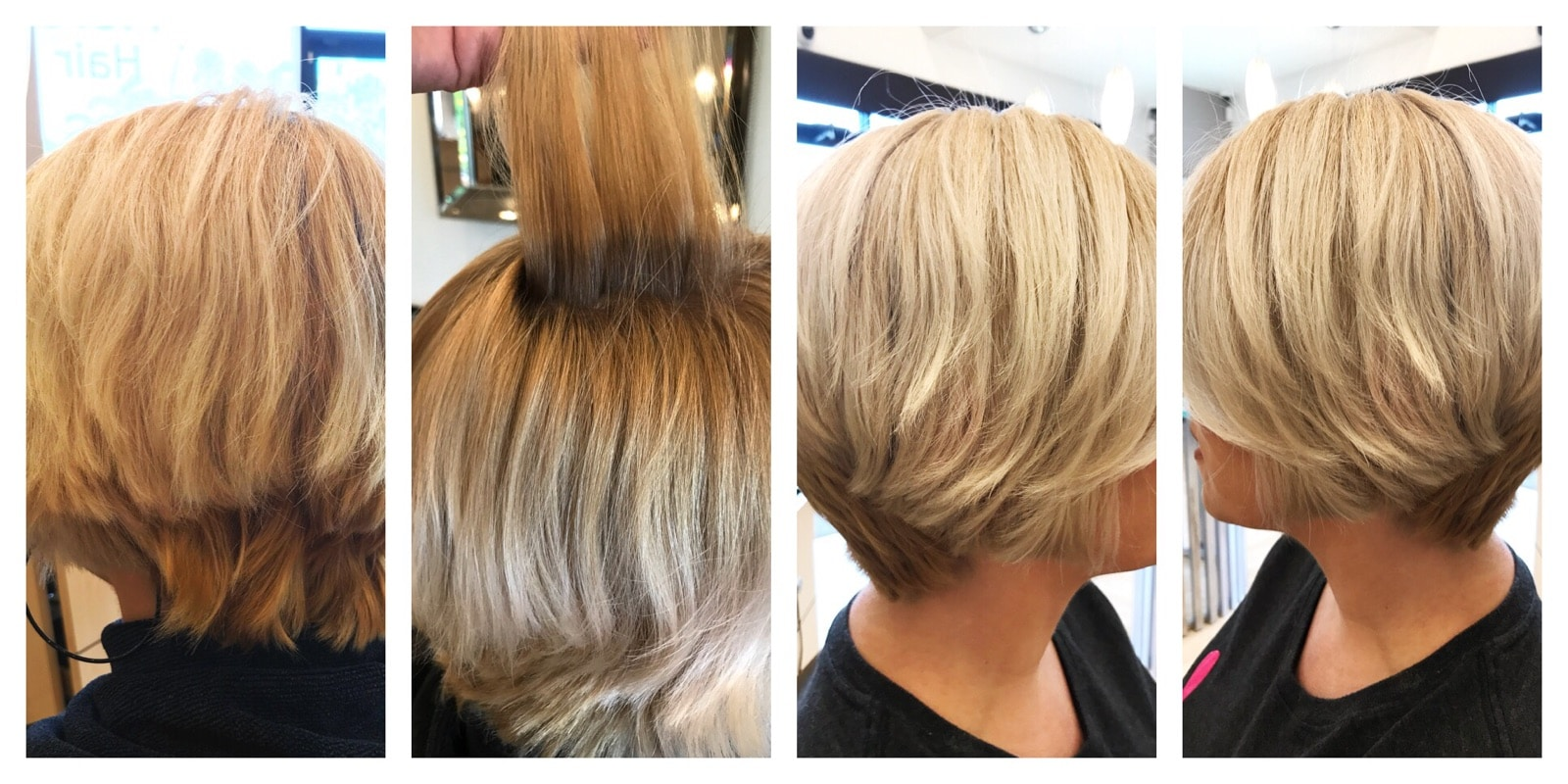 B1 Before and After Hair Makeovers in Naples FL