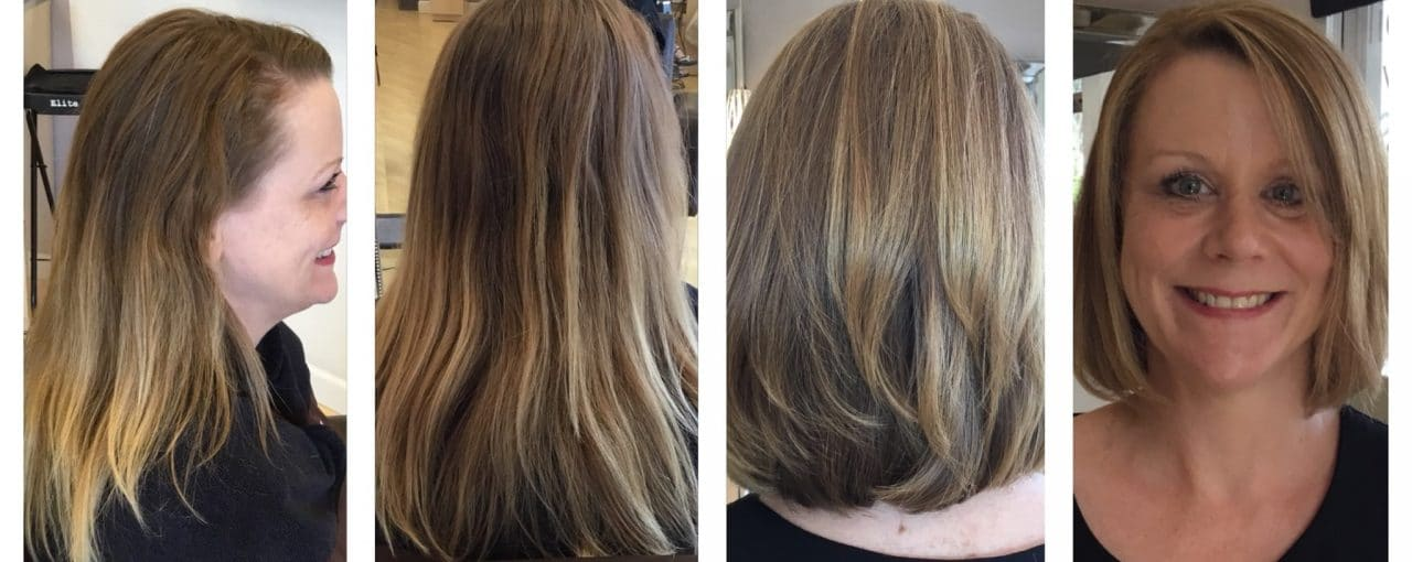 Highlights Ladies Haircut Salon Mulberry