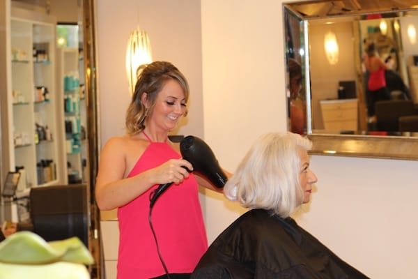 Brooke-Naples-Hair-Stylist-in-Action Brooke - Hair Salon Level 2 Stylist at Salon Mulberry in Naples Florida