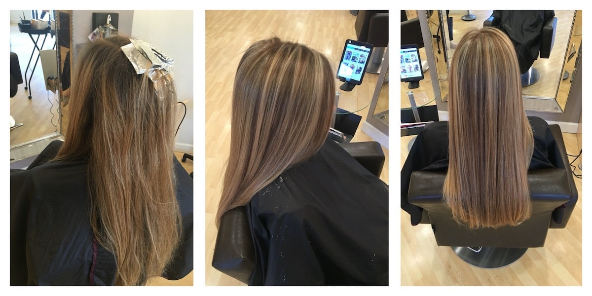 C5 Before and After Hair Makeovers in Naples FL