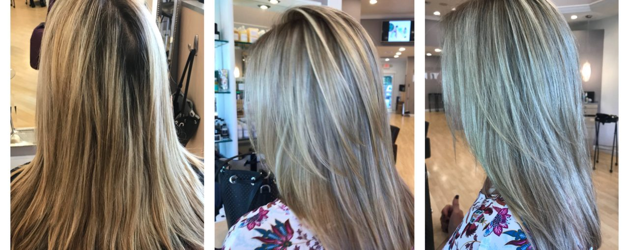Full Color / Partial Highlight / Cut / Style