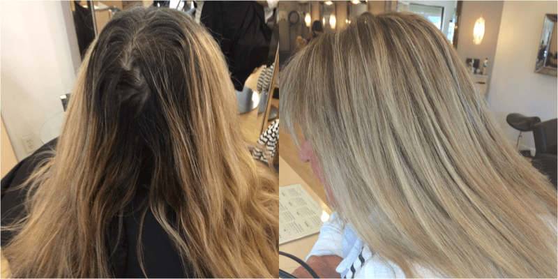touchup-2 Before and After Hair Makeovers in Naples FL