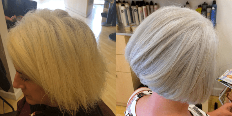ll Before and After Hair Makeovers in Naples FL