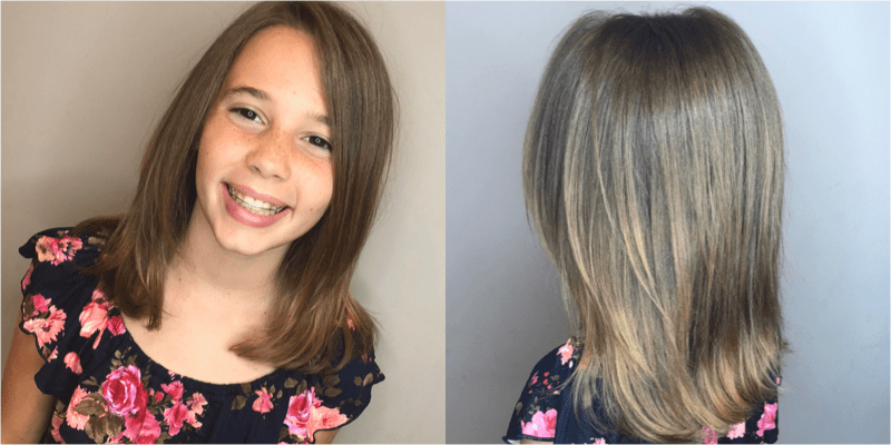 ba Before and After Hair Makeovers in Naples FL