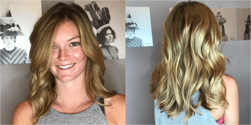 ba2 Before and After Hair Makeovers in Naples FL