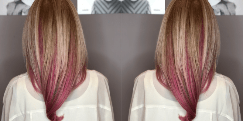 Fashion Color Highlights