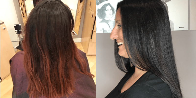cassie2 Before and After Hair Makeovers in Naples FL