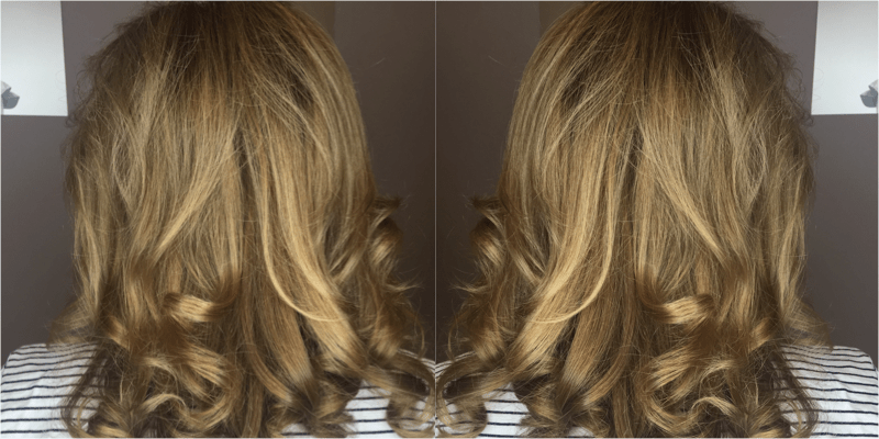 Root Touchup / Full Highlight / Toner / Blowdry