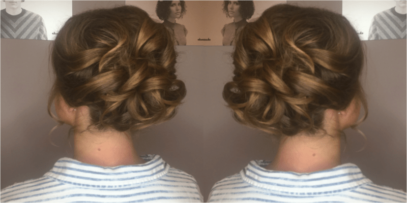 Event Up-Do
