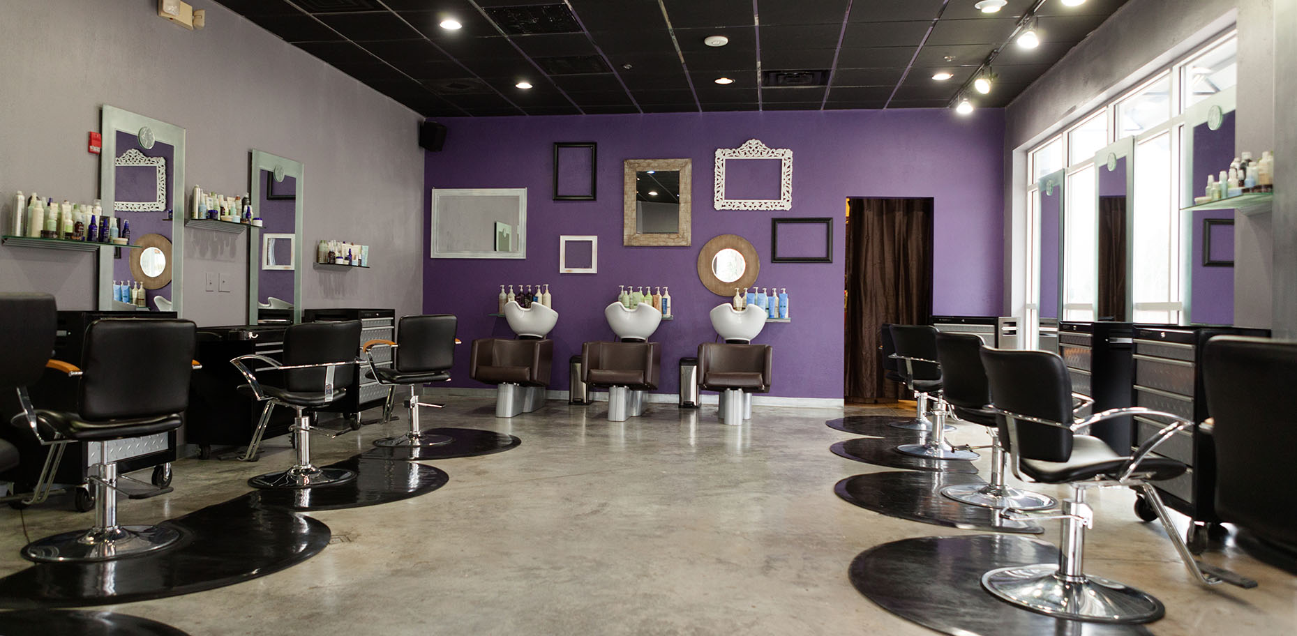 Salon 7 Tips For Finding A New Hair Salon Salon Price Lady
