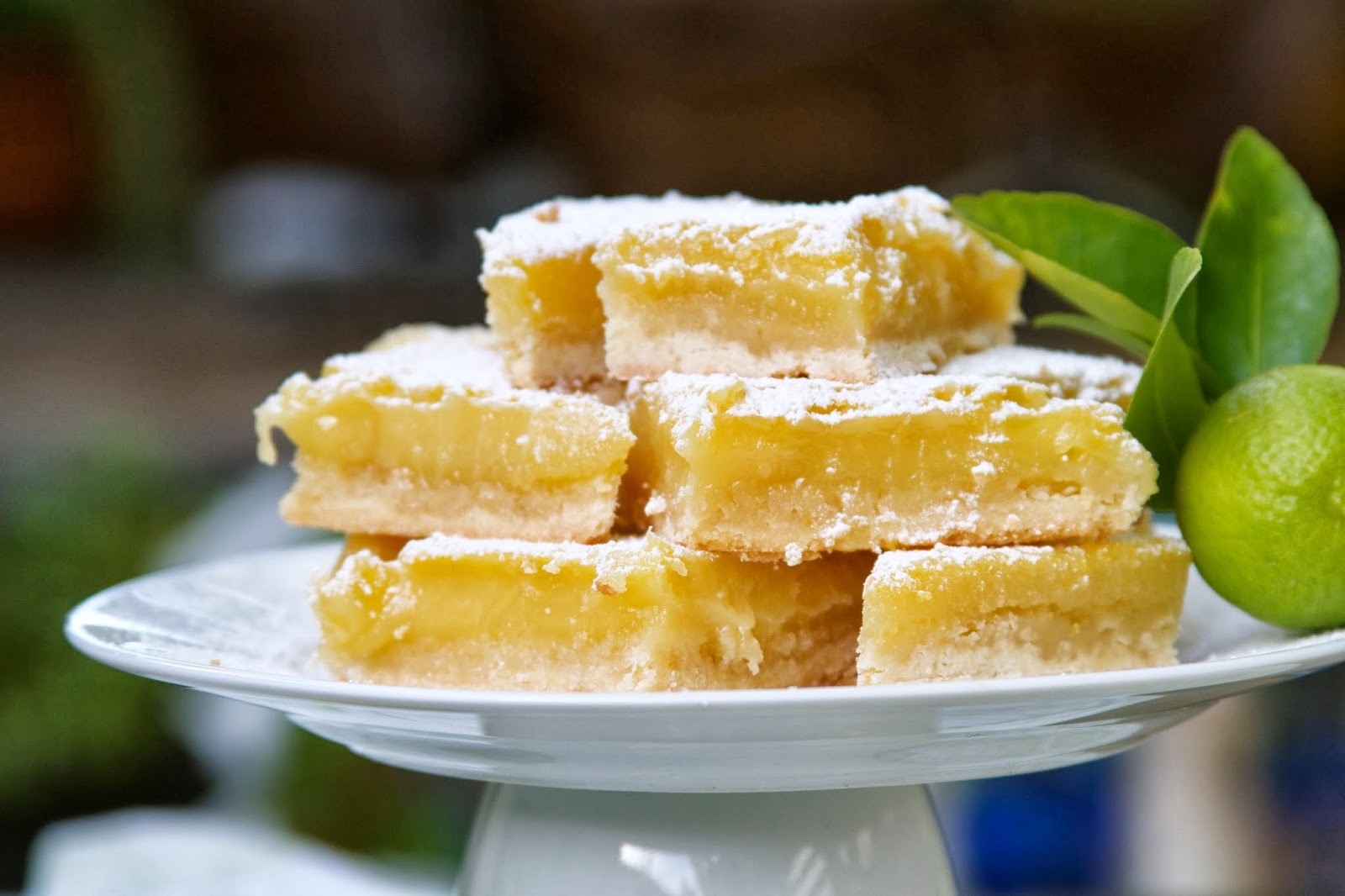 Ina Garten Bars Key Lime Pie Bars