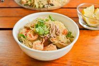 how to cook pancit bihon shrimp authentic