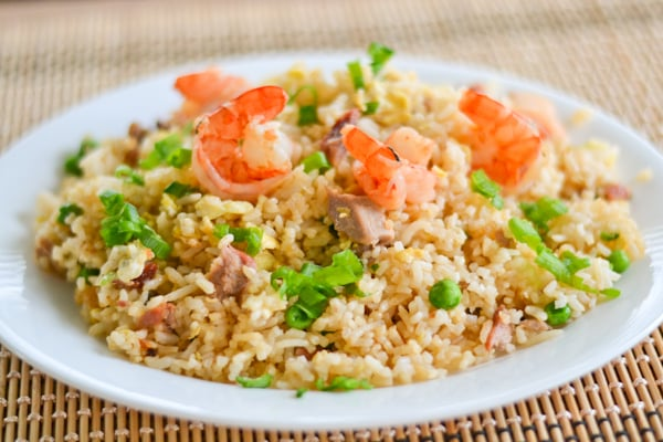 How to Prepare Chicken and Rice for Dogs