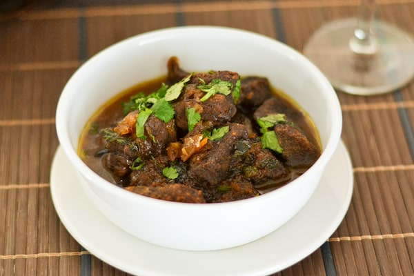 Orange Ginger Beef