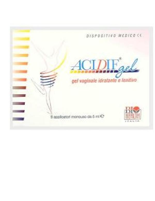 acidif cv