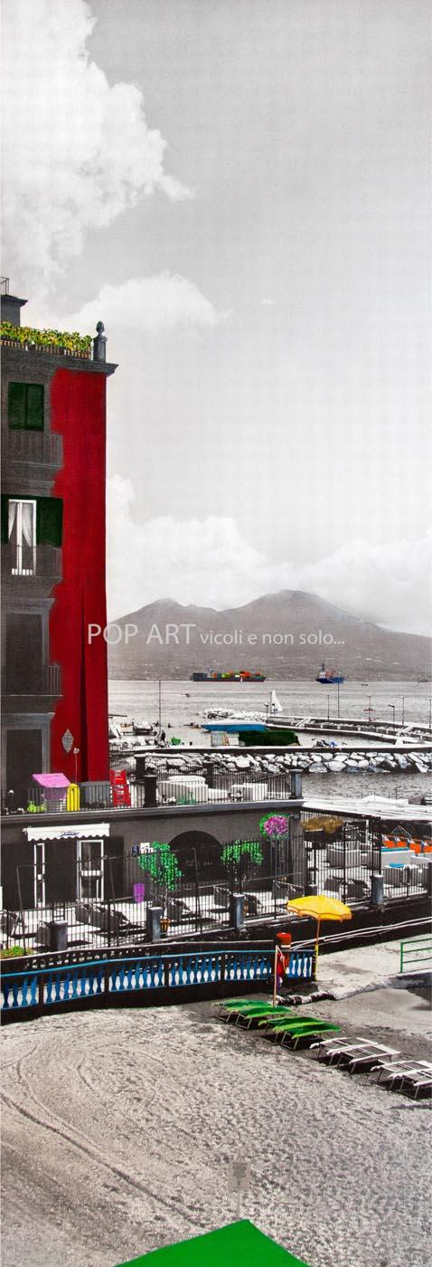 POP ART VERT-08