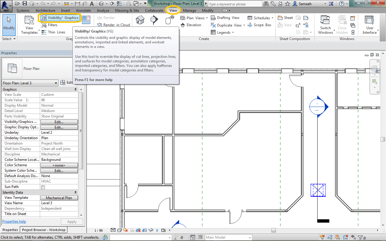 hvac duct drawing free software