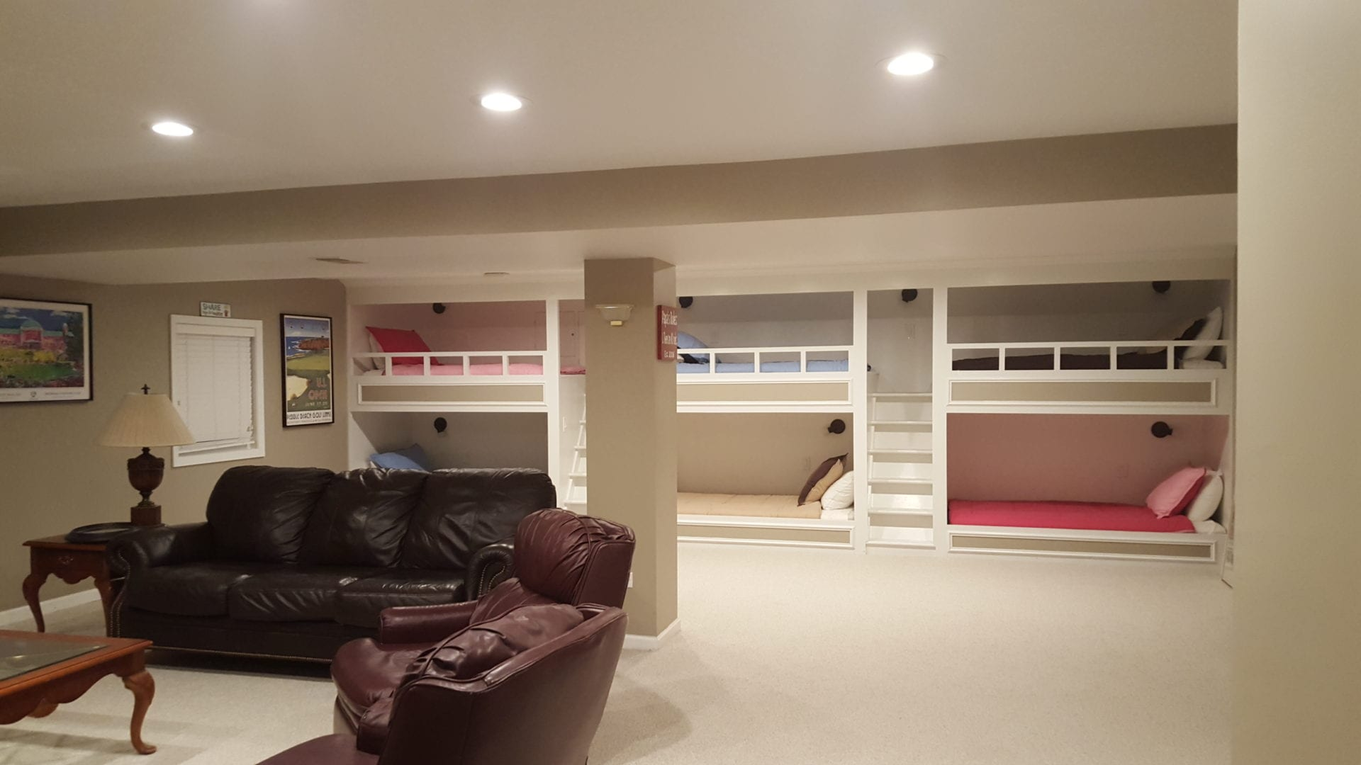 Remodeling Basement Ideas Some Great Basement Remodeling Ideas Samanco Construction