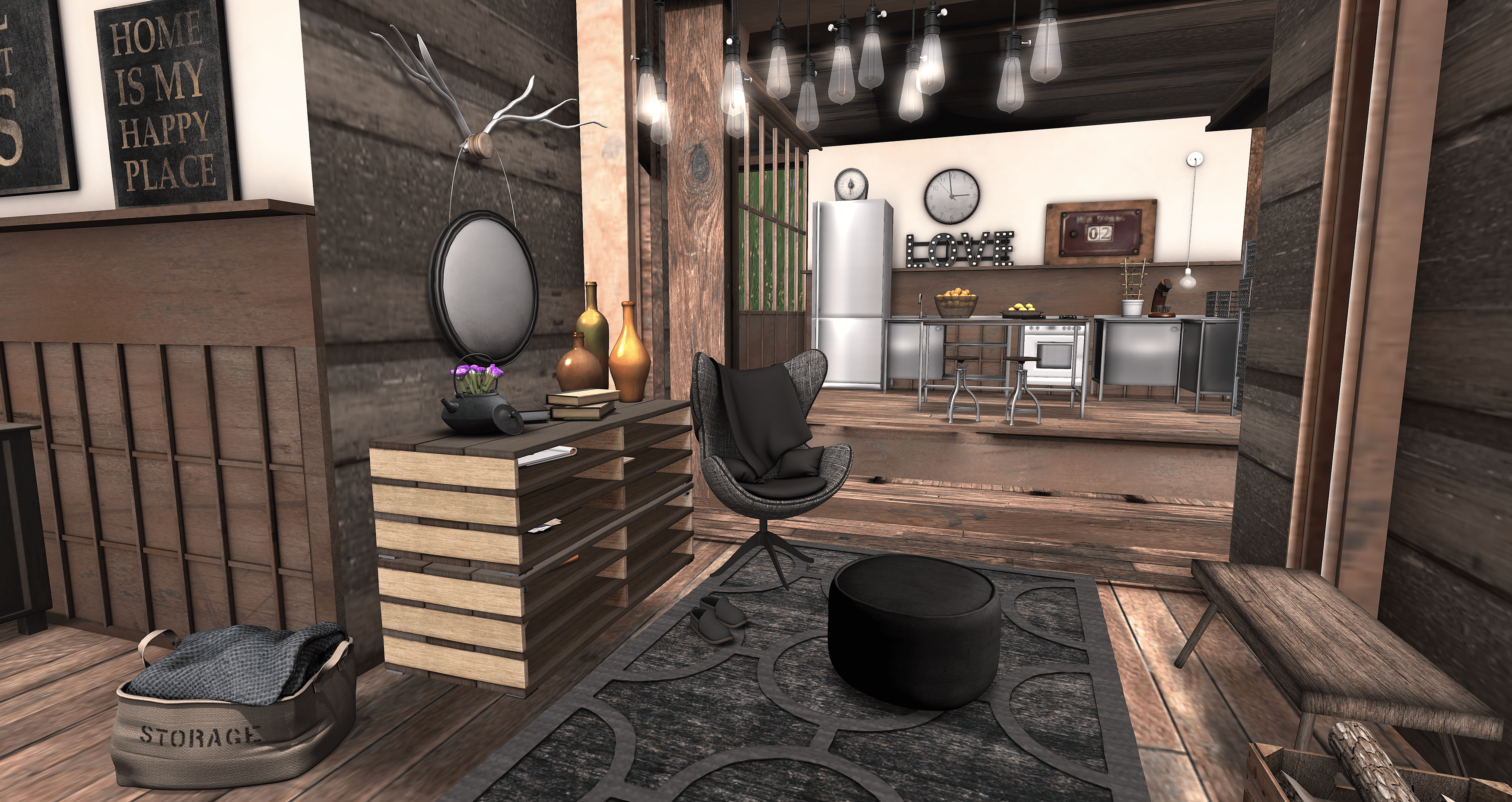 Industrial Chic Decorating Ideas The Industrial Chic Revolution Decorating And Other Stuff