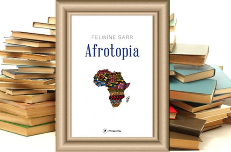 Afrotopia, livres