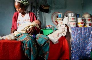 Sénégal : baisse de la mortalité infantile sur la période 2000-2015