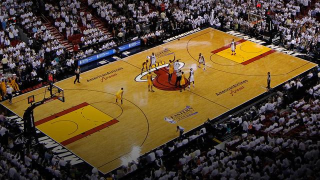 NBA matches 23 & 24 mars