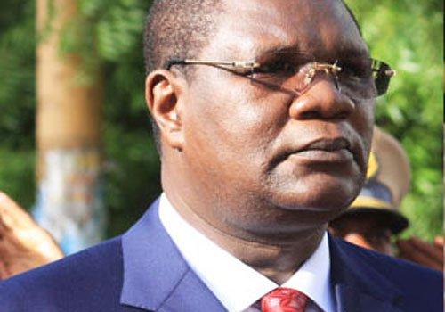 Ousmane Ngom
