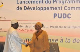 Fatou Bintou Djibo sur les performances du PUDC : « Après six mois, nous avons atteint 80 %