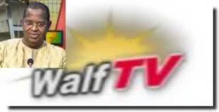 Walf TV coupure fréquence