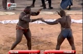 Elton expéditif face à un Tyson 2 pressé, Balla Gaye jubile, Eumeu déçu