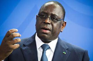 IMMIGRATION CLANDESTINE : Macky Sall demande aux pays de l'UE de faciliter l'octroi des visas aux africains