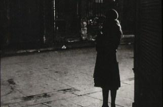 Photographie de Brassaï, pseudonyme de Gyula Halász,1899- 1984