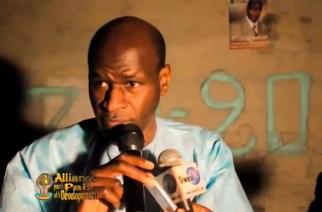 VIDEO – APD / Gëm Sa Boop de Thierno Lô : Un nouveau parti politique mais déjà de belles réalisations !