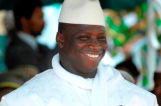 Yahya Jammeh tient Son Jackpot : Banjul va arbitrer le prochain Sommet de l'OCI