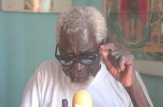 ABlAYE NDIAYE THIOSSANE : Le doyen des artistes Thiessois mérite vraiment une plus grande reconnaissance