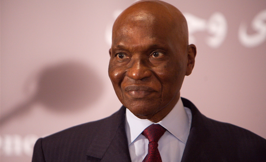 Abdoulaye Wade fête ses 90 ans
