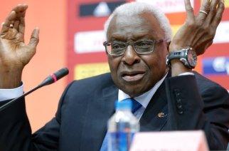 Macky Sall a-t-il abandonné Lamine Diack à Paris ?
