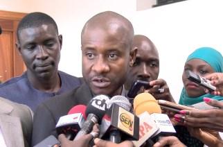 VIDEO – Amadou Ba chercheur : « Le photo journaliste souffre du manque de culture de la photo… »
