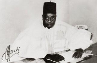 Aujourd'hui, Magal «Niety Fanou Barakhlou», en souvenir de la disparition du premier Khalife des Mourides