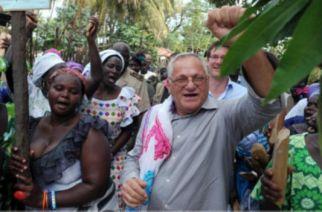Casamance : La forêt menacée de disparition