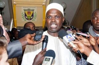 Élection des membres du HCCT : Taxawu Dakar menace de «saboter» le scrutin dans le département de Dakar