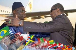 Sénégal/Gambie, médiation du Président guinéen, Macky Sall dit niet à Alpha Condé